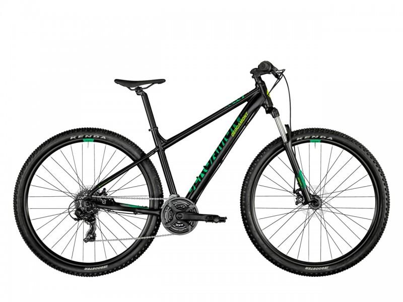 """Велосипед Bergamont Revox 2 Black 29"""" (рама L, 2021)"""