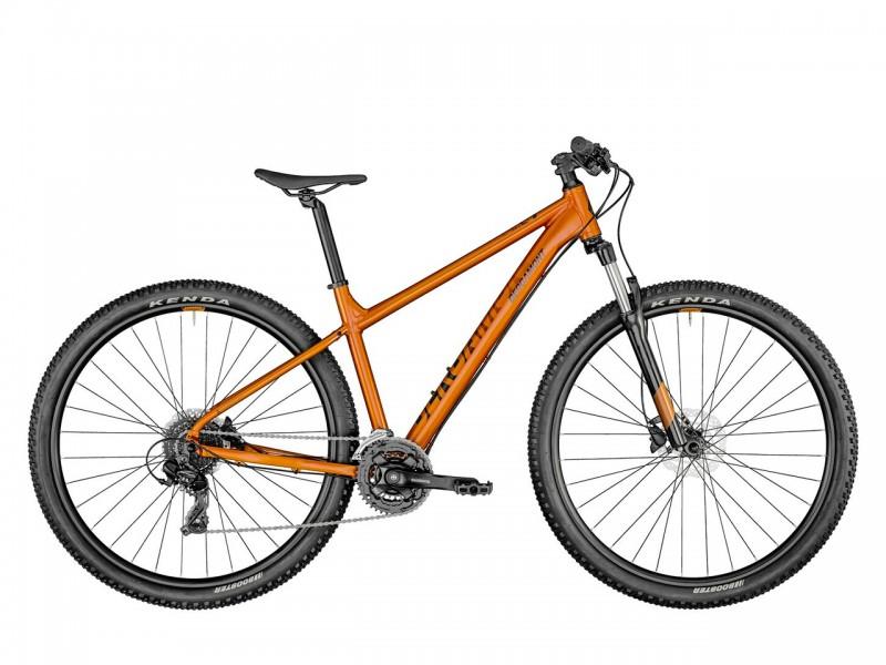"""Велосипед Bergamont Revox 3 Orange 29"""" (рама XXL, 2021)"""
