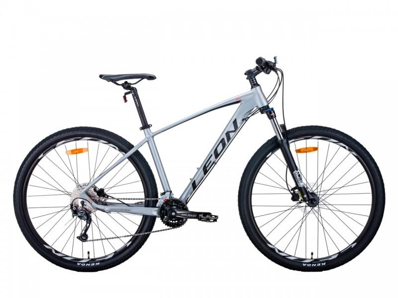 """Велосипед Leon TN-80 29"""" (рама 17.5"""", сірий, б/в)"""