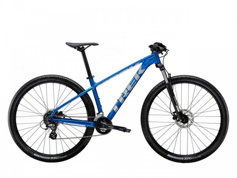 """Велосипед Trek MARLIN 6 29"""" (рама M, синій, 2021)"""