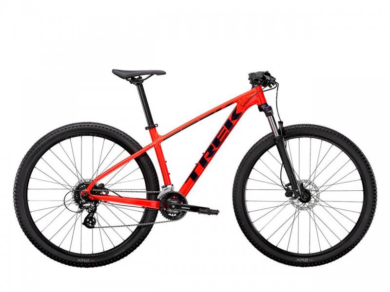"""Велосипед Trek Marlin 6 29"""" (рама ML, червоний, 2021)"""