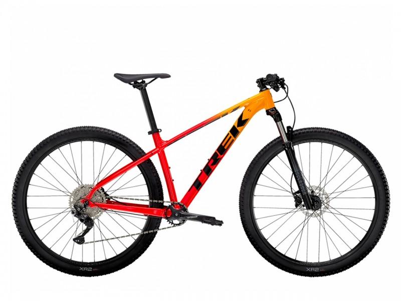 """Велосипед Trek Marlin 7 29"""" (рама L, помаранчевий, 2021)"""