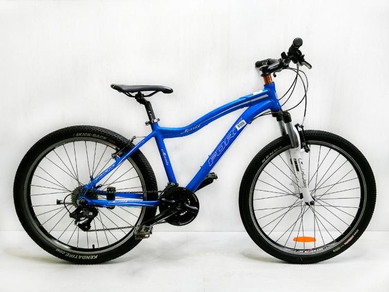 "Велосипед Fort Missile 26"" (рама 16"", синій, б/в)"