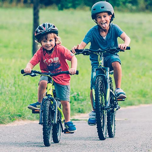 Детские | Подростковые велосипеды