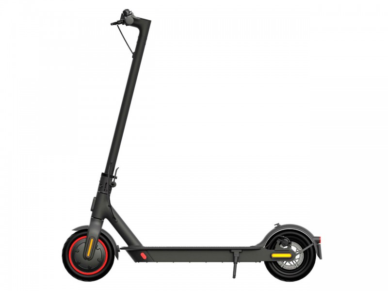 Електросамокат Xiaomi Mi Electric Scooter Pro 2 Black б/в