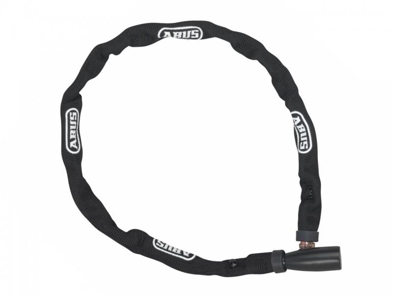 Велозамок з ланцюгом ABUS 1500/110 Web Black