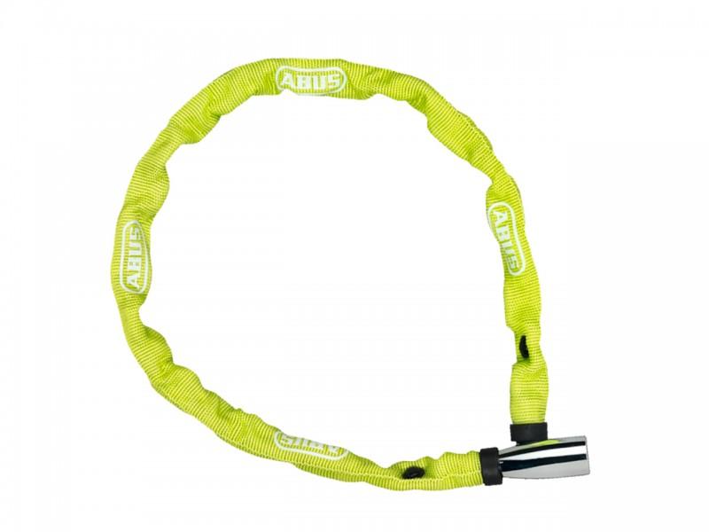 Велозамок з ланцюгом ABUS 1500/60 Web Lime